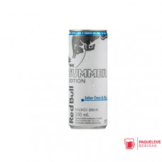 Red bull coco 250ml